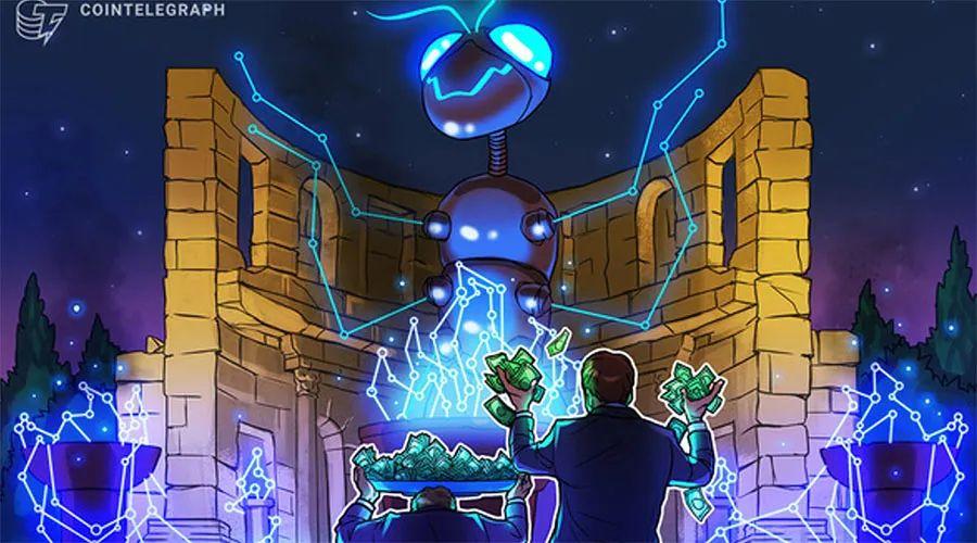 火币全球站希望成为波卡生态中的关键玩家
