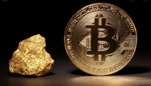 """比特币是最大的""""大空头"""""""