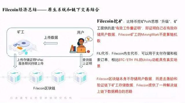 深度   解码Filecoin经济的去中心化机制