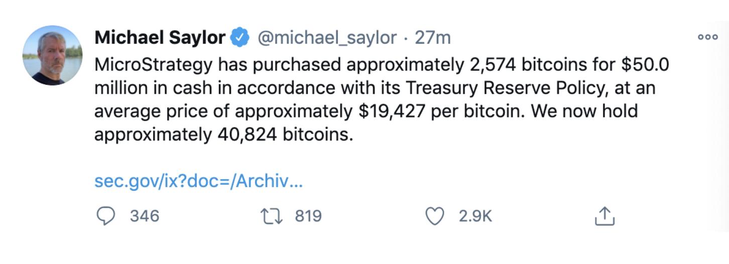 总有大事要发生!波卡安全性经过Atredis审计,比特币价格将达到50万美元,加密ATM机覆盖全美