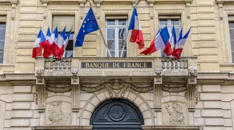 法兰西银行副行长讨论CBDC进展及监管变化