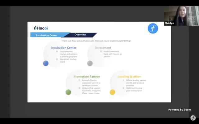 存储市场峰会上,全球大佬们关于Filecoin都聊了啥?