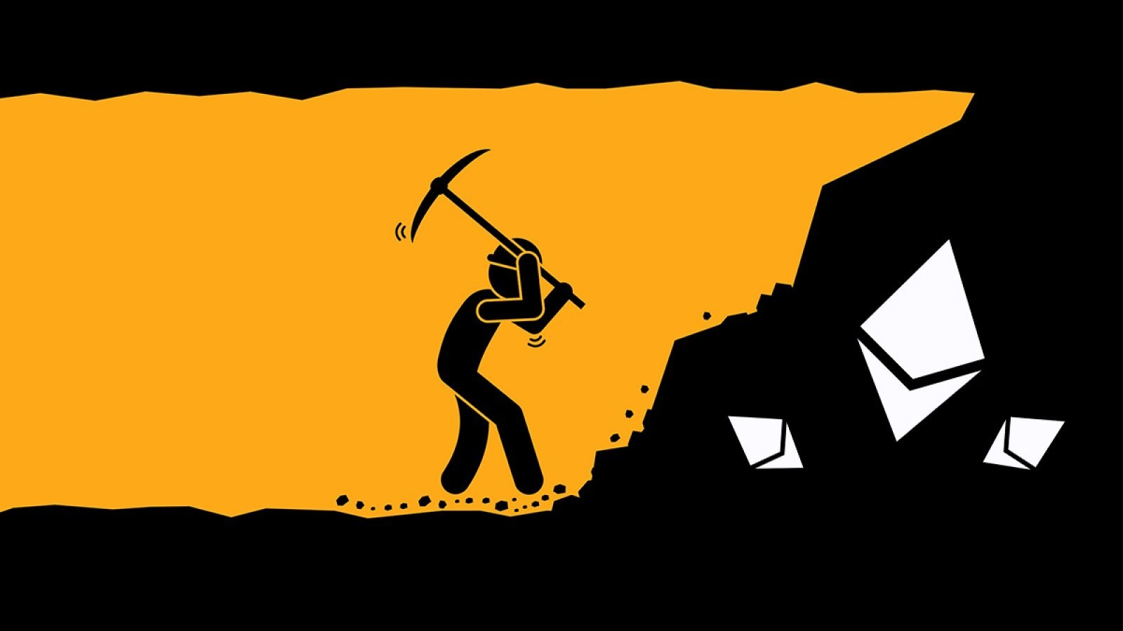ETH 2.0 来了,目前还可以购买矿机挖 ETH 吗?
