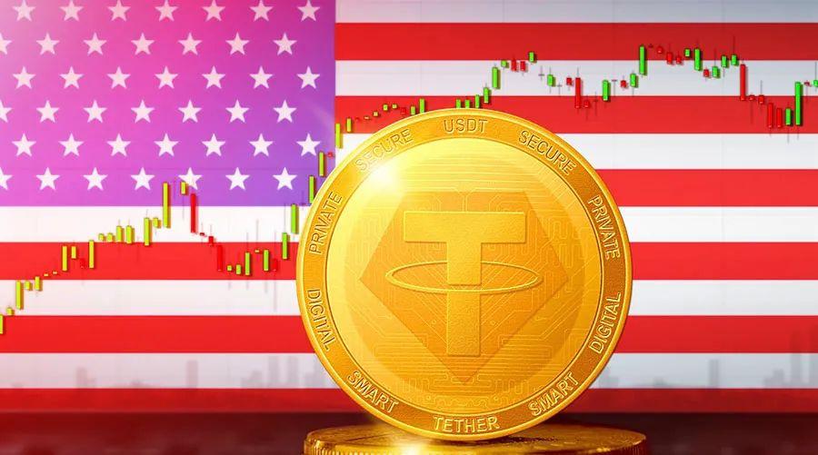 美国新法律草案将未经美联储批准发行的稳定币视为非法