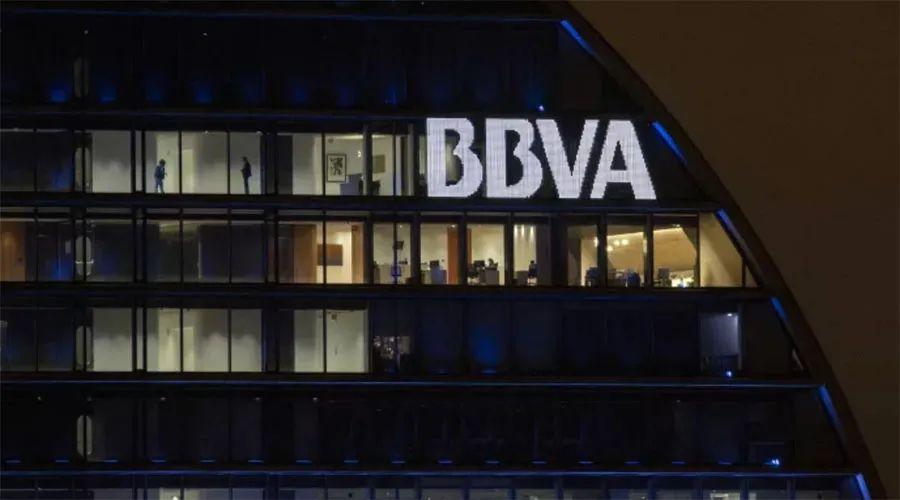 西班牙第二大银行BBVA很快将推出加密服务
