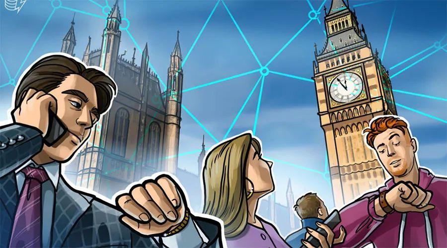 英FCA向至今未处理的加密资产公司颁发临时注册证书