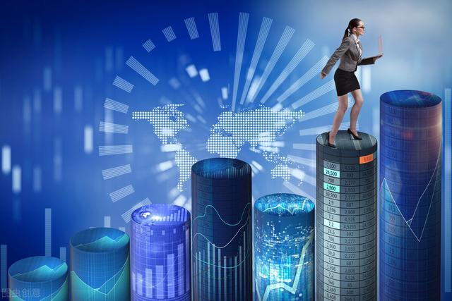 全球市场向好,数字经济踏浪突围!Filecoin应用不断涌现