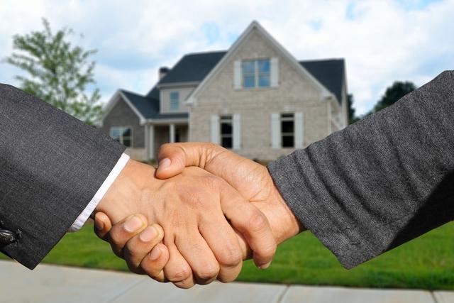 区块链,一个重塑房地产行业的契机