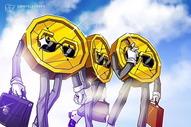 四大稳固币流通供应量创下新高,比特币价钱将泛起反弹
