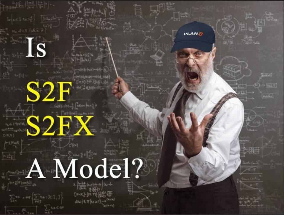 """S2F 模型的创造者已经为比特币牛市的""""第二回合""""做好了准备"""
