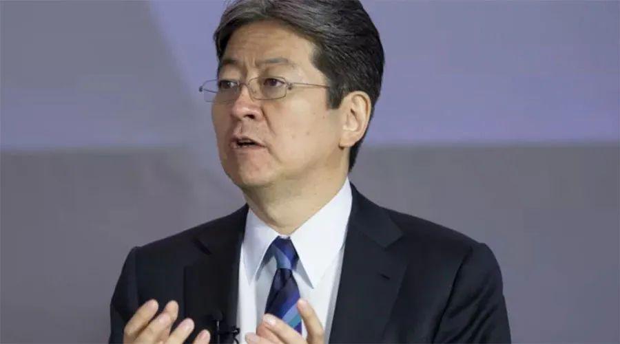 受比特币繁荣影响,日本顶级券商股价飞涨