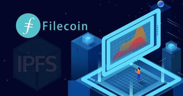 数据时代 IPFS 与 filecoin 两者之间有什么联系