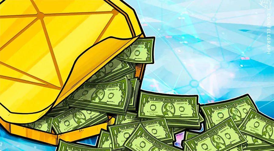 Coinbase托管资产占整个加密市值的11%